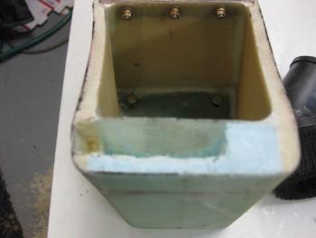 Installing headrest lock
