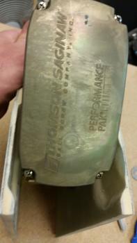 NG30 actuator motor indents