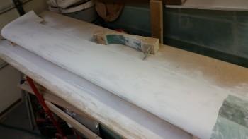 Round 2 - Contour sanding block