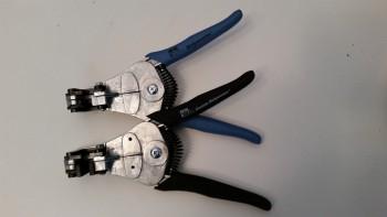Mil spec & standard wire cutters