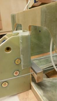 Exterior NG30 BID tapes