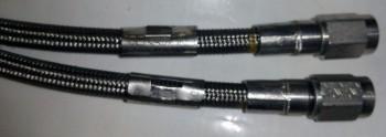 Stratoflex Brake Hoses
