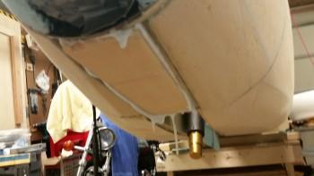 Inter-BC1 H100 foam micro'd in place