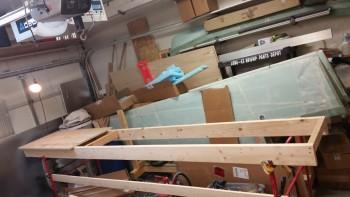 Deconstructing canard table