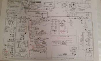 Master Electrical Diagram