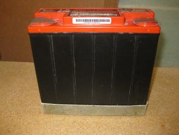 Battery tray ready for install!