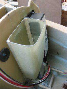 Tool box test fit