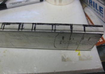 2024 bar stock for inboard wheel pant mounts