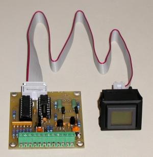 AG6 Annunciator System