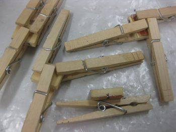 Foam & nutplate assemblies 5-min glued