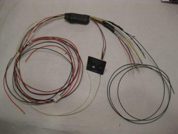 Landing Brake wiring harness